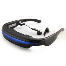"52"" 4GB HD Screen 3D Stereo Theater Virtual Camera Digital Video Glasses"