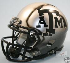 TEXAS A&M AGGIES (ICE HYDRO) Riddell Speed Mini Helmet