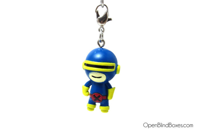 Lei-la Mermicorno Frenzies Tokidoki Blind Box Zipper Pull Charm Keychain