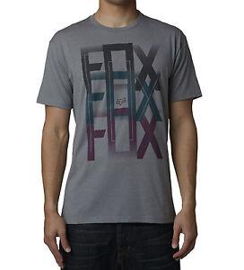 New Fox Men's Non Stop Short Sleeve Premium Tee