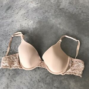 Maidenform Self Expressions Womens Stay Put Strapless
