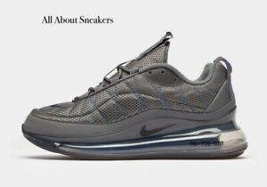 Nike-MX-720-818-034-Greyl-034-Uomo-Scarpe-da-ginnastica-LIMITED-STOCK-Tutte-le-Taglie