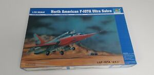 JJ-NORTH-AMERICA-F-107A-ULTRA-SABRE-1-72-TRUMPETER-NUEVO-A-ESTRENAR-N2