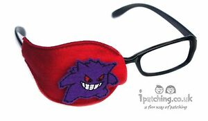 Orthoptic-Fabric-Eye-Patch-For-Amblyopia-Lazy-Eye-Occlusion-Therapy-Treatment