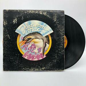 Fleetwood-Mac-Penguin-LP-1973-Reprise-Records-MS-2138-EX-Vinyl-Record