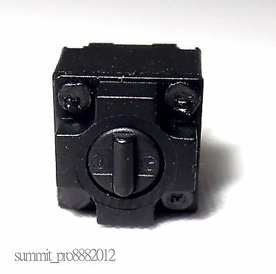3 pcs New Panasonic Square Micro Switch for Mouse Black Button