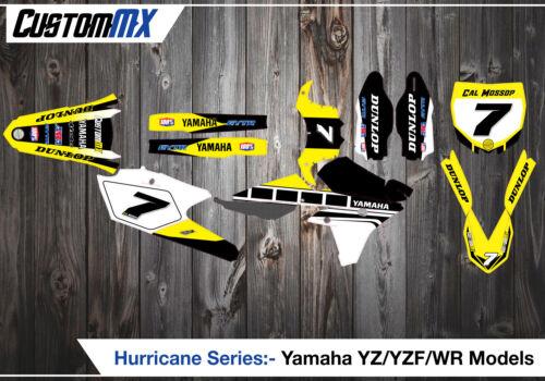 Vehicle Parts & Accessories Trials & Motocross Bike Parts Yamaha ...