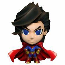 #03 Superman Static Arts Mini Figure by Square Enix *NEW* DC Comics Variant