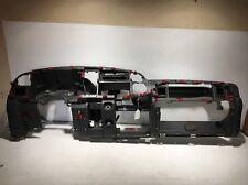 98 01 Dodge Ram 1500 Dash Frame Core Mount Deck Embly Unit Charcoal Bc121