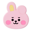 BT21-Baby-Silicone-Cup-Coaster-154x180mm-7types-Official-K-POP-Authentic-Goods miniature 6