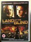 Ralph Fiennes, Donald Sutherland LAND DES AVEUGLES ~ 2006 Drame GB DVD