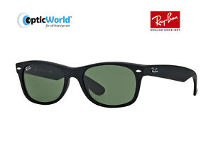 e824770a067fb Image is loading Ray-Ban-RB2132-NEW-WAYFARER-Designer-Sunglasses-with-