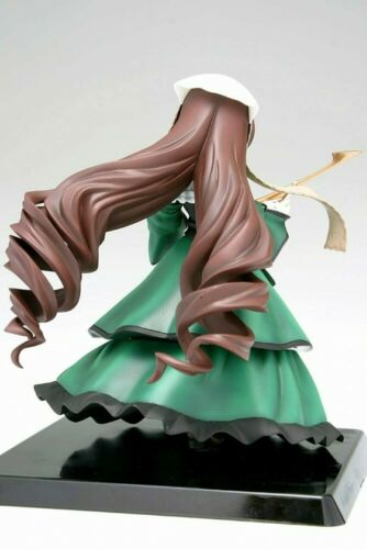 USED  Traumend Suiseiseki PVC Figure Wave Dream Tech Rosen Maiden