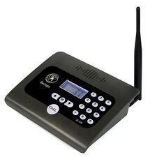 Full Duplex Indoor Wireless Voice Calling Intercom System w/ Antenna Home Office