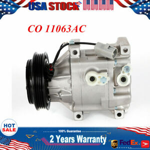 2003 2004 2005 Toyota Echo L4 1.5 DOHC AC A//C CONDENSER Air Conditioning Fits