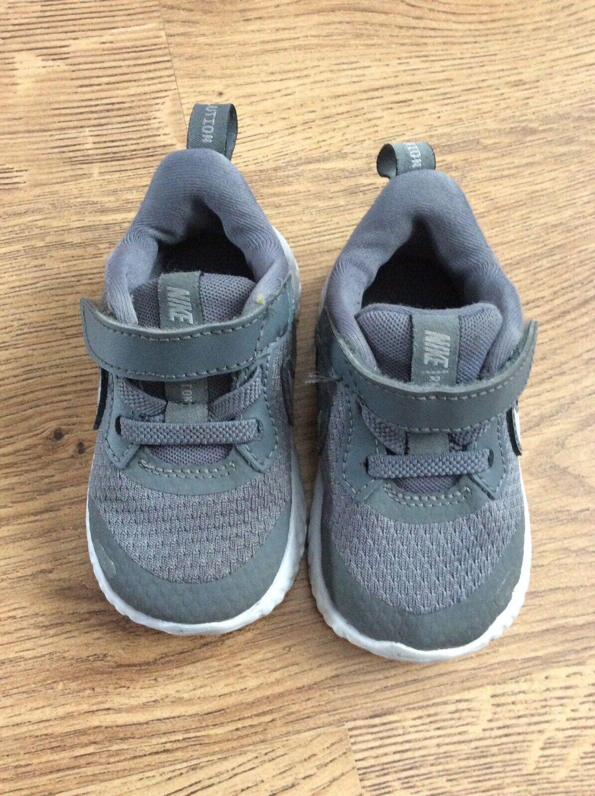 Baby Infant Toddler Velcro Fasten UK