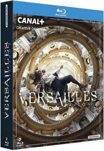 Versailles-Saison-2-Blu-Ray-BLU-RAY-NEUF