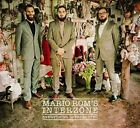 Everything Is Permitted Mario Rom's Interzone Audio CD
