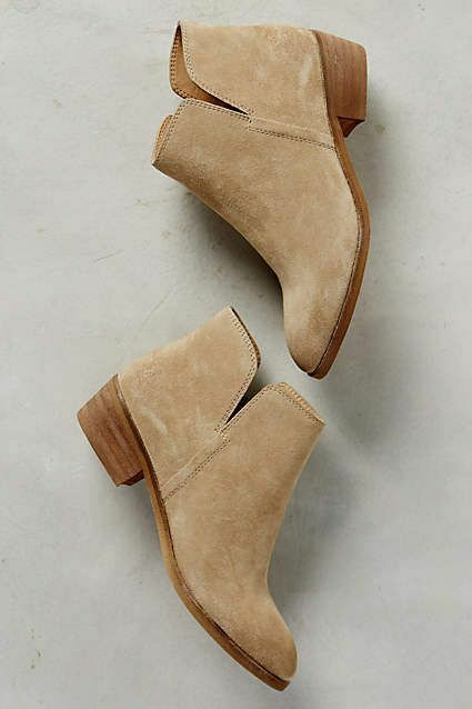 Splendid Women's Boots Suede Booties Hamptyn Ankle Boots shoes  7.5M ,10M