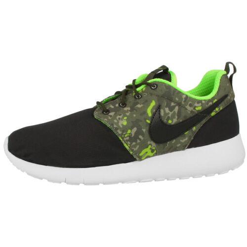 separation shoes de405 50fa9 NIKE Roshe One Print Gs Scarpe Sneaker Scarpe da running 677782008 rosheone  5.0 4.0