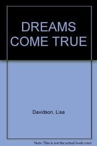 Very-Good-Dreams-Come-True-The-Story-of-Margaret-Hayles-Davidson-Lisa-Book