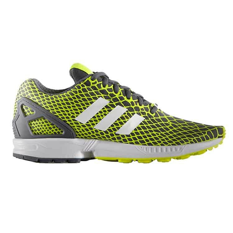Adidas Originals - ZX FLUX TECHFIT - SautoPA CASUAL - art.  B24934 Sautope classeiche da uomo