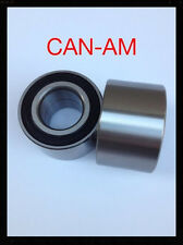 TWO PC. CAN AM OUTLANDER FRONT /  REAR WHEEL BEARINGS  all models BRP #293350040