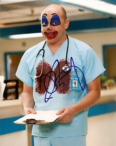 ROB-CORDDRY-GENUINE-AUTHENTIC-SIGNED-CHILDRENS-HOSPITAL-10X8-PHOTO-AFTAL-UACC-F