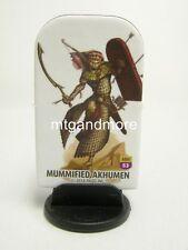 Pathfinder Battles Pawns/Token - #053 MUMMIFIED akhumen-Mummy 's Mask