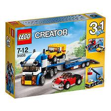 Lego 31033 Creator Autotransporter