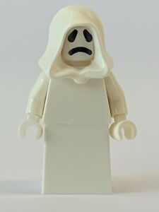 Lego Ghost from Haunted house  mini figure City collectable 2020 Set-10273