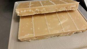 WHITE-CHOCOLATE-FUDGE-old-Fashion-Handmade-450g-Gluten-Free