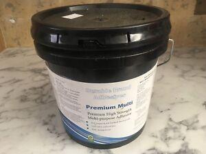 1 Gallon Durable Brand Premium Multi Purpose High Strength