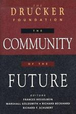 J-B Leader to Leader Institute/PF Drucker Foundation: The Drucker Foundation...