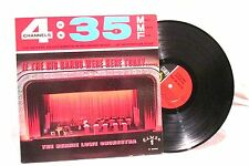 The Bernie Lowe Orchestra If The Big Bands Were Here Today LP 33 Cameo C4005