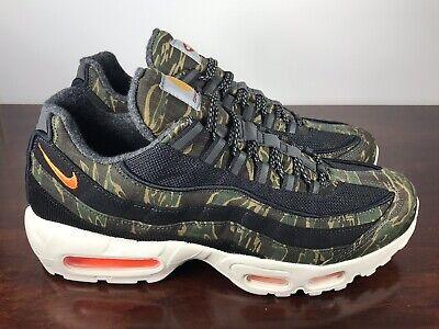Nike Air Max 95 Carhartt Camo Black
