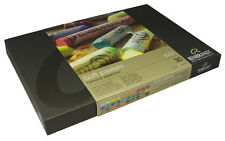 Rembrandt Artists Soft Pastels Set of 30 General Pastel Selection