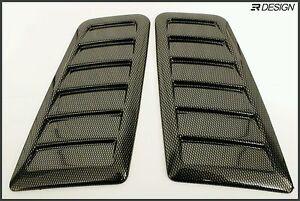 Attractive Das Bild Wird Geladen Focus RS Optik Dekorative Motorhaube  Lueftung Kein Schneider