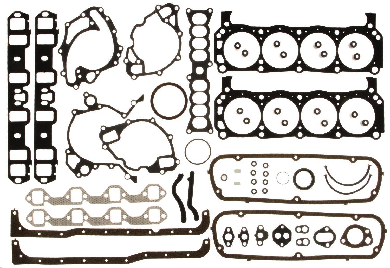 MAHLE Original 95-3005 Engine Kit Gasket Set