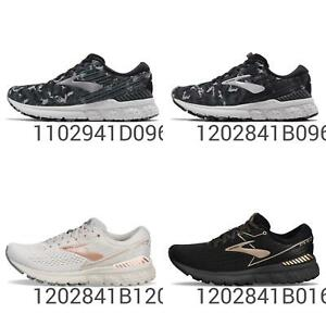 a9f665fe643a7 Brooks Adrenaline GTS 19 Men Women Running Shoes Sneakers Trainers ...