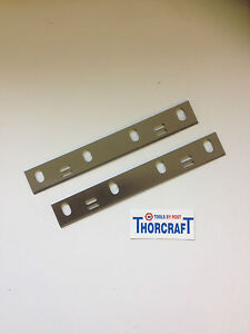 Planer Blades for Clarke CP6 & CPT600 Planers NXCPT6110 Per Pair