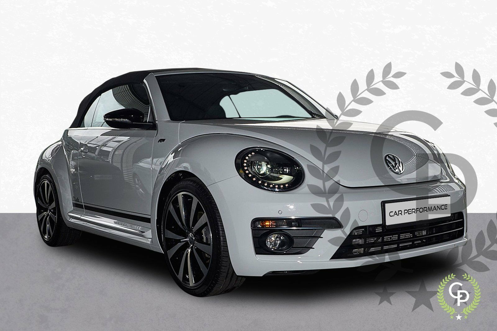 VW The Beetle