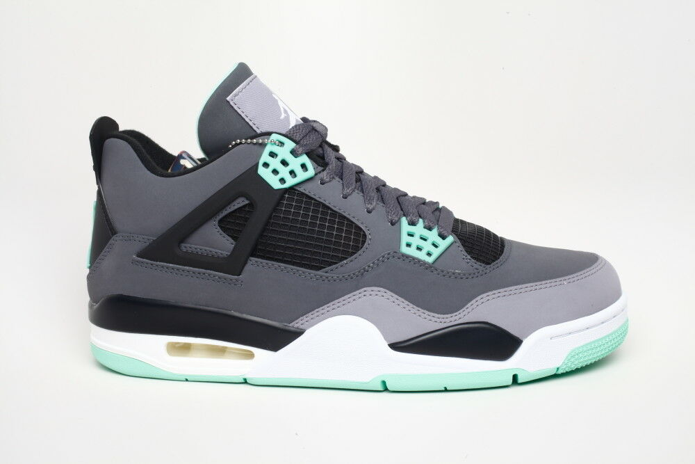 Nike Air Jordan 4 IV Glow 308497 033 Air Max Price reduction Comfortable and good-looking