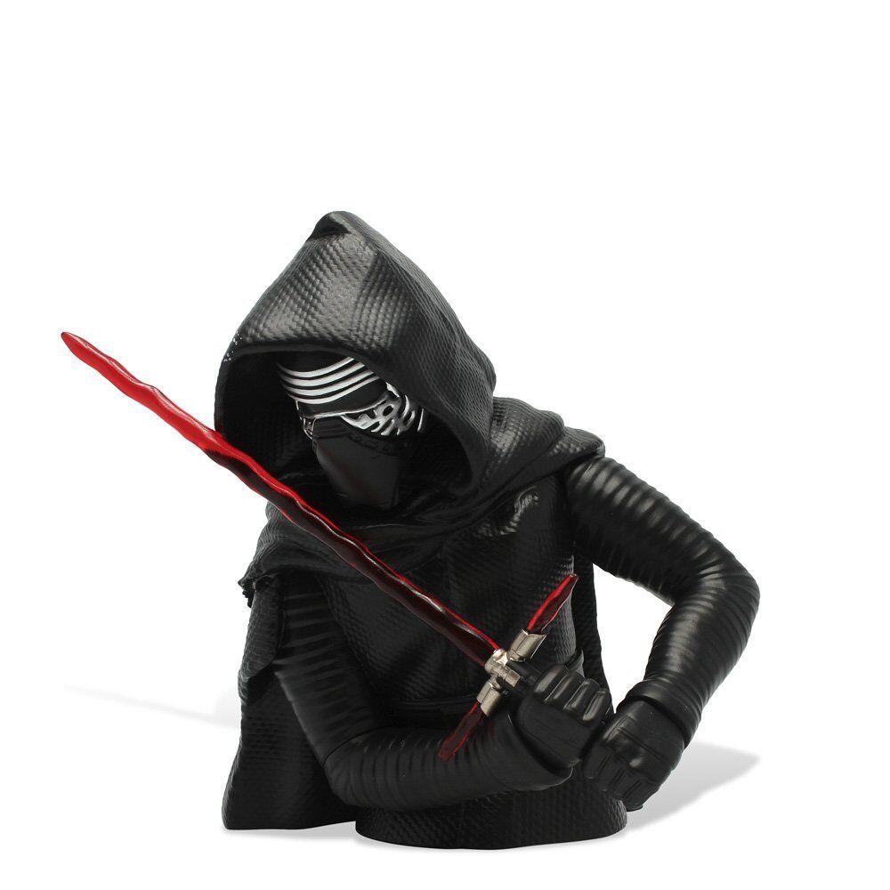 Sparbüchse Star Wars Kylo Ren - - - Neu (Schachtel gebrochen) 9b0531