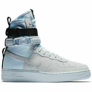 13 Nike SF Af1 Air Force 1 Special Fieldmidnight Navy Blue Gum High 864024 400