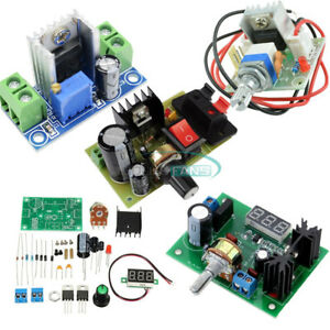 LM317-Voltage-Regulator-DC-Linear-Converter-Buck-Step-Down-Power-Supply-Module