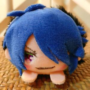 Division Rap Battle Hypnosis Mic Izanami Hifumi Plush Doll Toy Key Chain