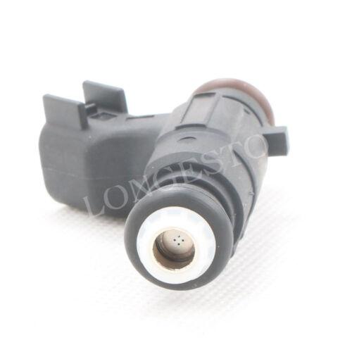 8X Fuel Injectors Replace 25326903 Fit 02-04 Chevy 5.3 FLEX FUEL