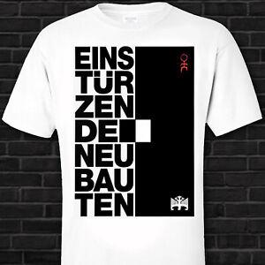 Einsturzende-Neubauten-TSHIRT-German-industrial-experimental-music