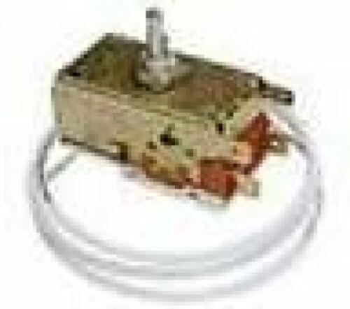 CREDA Compatible FRIDGE THERMOSTAT K59 Fits 86202 86201 86202N 86203
